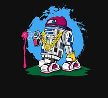 Star Wars: Street Art2D2 Unisex T-Shirt