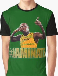 Bolt - Jaminate Graphic T-Shirt