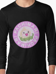 Overwatch Pachimari Long Sleeve T-Shirt