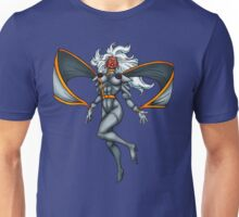 X-MEN Storm 90's Gray Costume Unisex T-Shirt