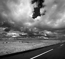 Endless road by Hercules Milas