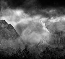 A Valley of Tears. by Kenart