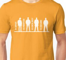 Trainspotting! Unisex T-Shirt