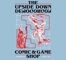 The Upside Down Demogorgon - Stranger Things Have Happened Unisex T-Shirt