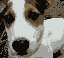 Poster Puppy 2 by baileydog