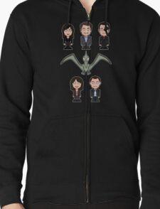 Torchwood team (shirt) T-Shirt