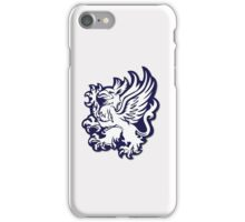 Dragon Age Grey Warden iPhone Case/Skin