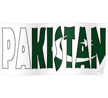 Pakistan Poster