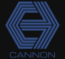 Cannon Films by TheJesus