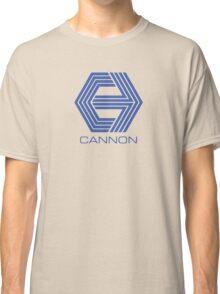 Cannon Films Classic T-Shirt