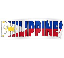 Philippines Poster