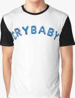 Melanie Martinez Crybaby Graphic T-Shirt