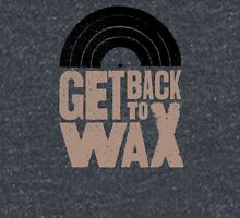 Get Back to Wax Classic T-Shirt