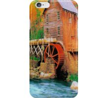 Ecstasy two iPhone Case/Skin