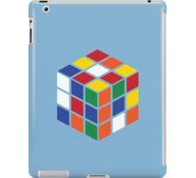 Rubik's Cube - Regular iPad Case/Skin