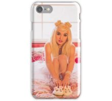 That Poppy Bed iPhone Case/Skin