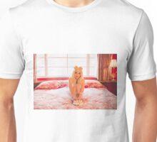 That Poppy Bed Unisex T-Shirt