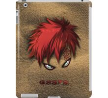 Red hair Love iPad Case/Skin