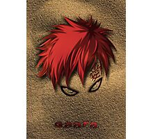 Red hair Love Photographic Print
