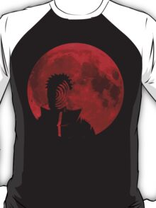 red moon obito T-Shirt