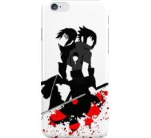 The Guardian  iPhone Case/Skin