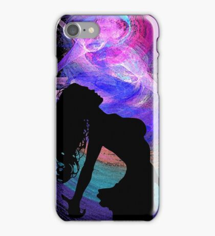 Saturday Dancer iPhone Case/Skin