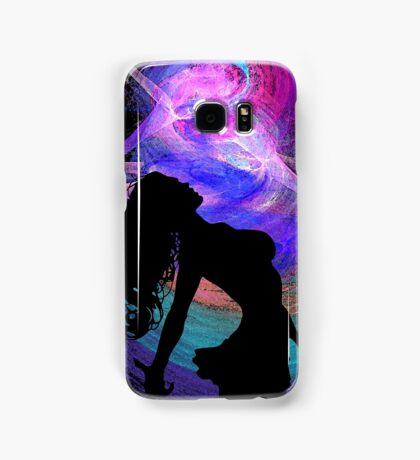 Saturday Dancer Samsung Galaxy Case/Skin