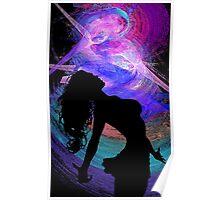 Saturday Dancer Poster