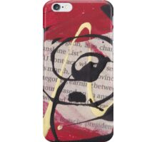 No News is Good News iPhone Case/Skin
