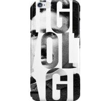 Claim to Fame Series 01 - Nikola Tesla iPhone Case/Skin
