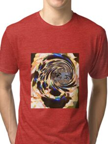 Turmoil Tri-blend T-Shirt