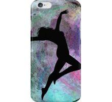 Lunar Dancer iPhone Case/Skin