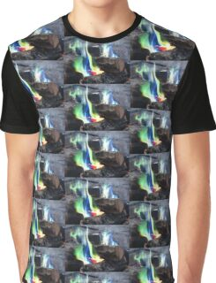The Flame Graphic T-Shirt