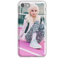 That Poppy Pose iPhone Case/Skin
