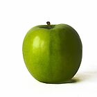 Apple by Alan Harman