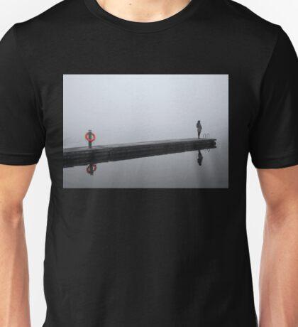 Don't pay the ferryman Unisex T-Shirt