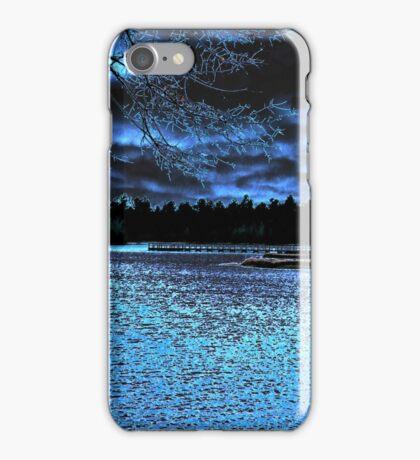 Time Stood Still iPhone Case/Skin