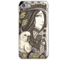 Queen of Umaill iPhone Case/Skin