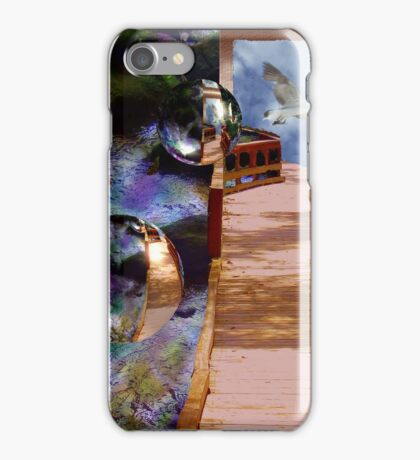 Pink Floyd Comfortably Numb iPhone Case/Skin