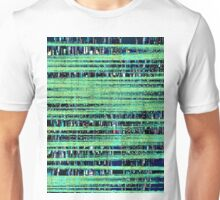 processed mirror Unisex T-Shirt