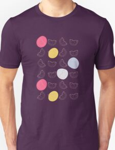 Cute pattern with watermelon   T-Shirt