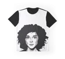 St Vincent Annie Clark (vector illustration) Graphic T-Shirt