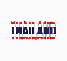 Thailand Unisex T-Shirt