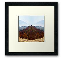 Riflessione 2 - Dreamscape Framed Print