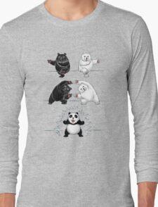 ULTIMATE FUSION! Long Sleeve T-Shirt