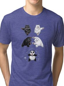 ULTIMATE FUSION! Tri-blend T-Shirt