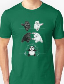 ULTIMATE FUSION! Unisex T-Shirt