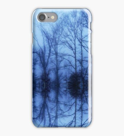 Foggy Reflections iPhone Case/Skin