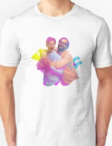 tim and eric awesome show (fixed/better) Unisex T-Shirt