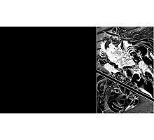 Gyro & Johhny - SBR Photographic Print